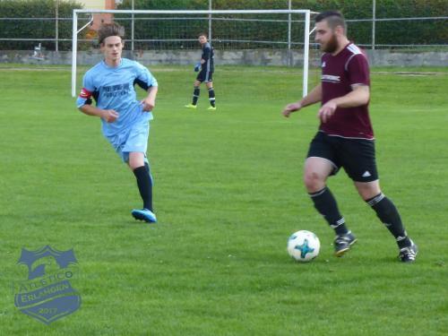 TSV Neuhaus II - Atlético Erlangen Dos