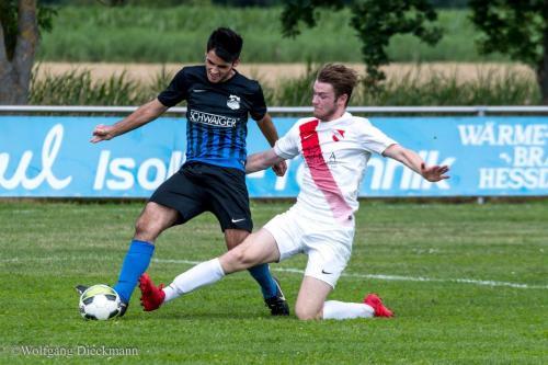 ATSV Erlangen II - Atlético Erlangen