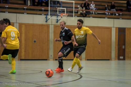 FC Penzberg Futsal - Atletico Erlangen Futsal