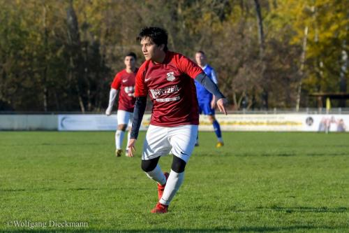 Atlético Erlangen - ASV Niederndorf II