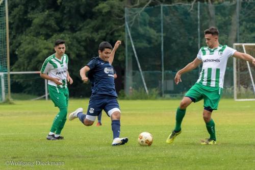 Atlético Erlangen - SC Eltersdorf II