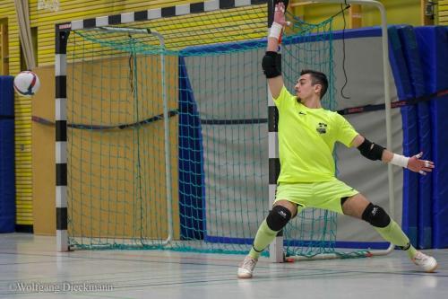 Futsal Club Regensburg - Atletico Erlangen Futsal (2020)